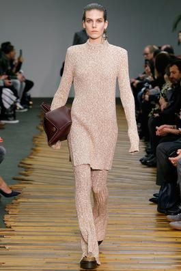 Céline Fall 2014 Ready-to-Wear Fashion Show: Complete Collection - Style.com