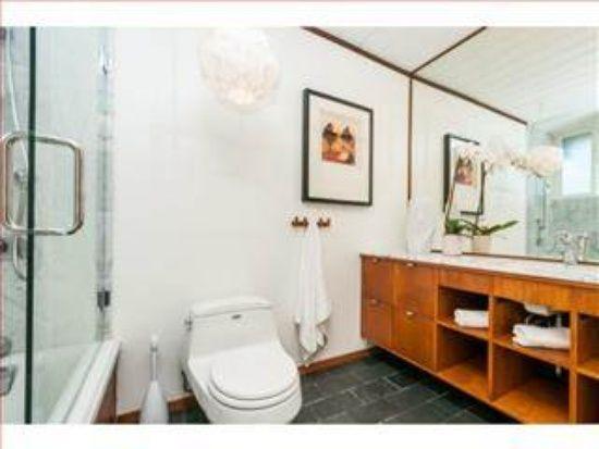 Bathroom In Celeste Dr San Mateo Bathroom Remodel Ideas - Bathroom remodel san mateo