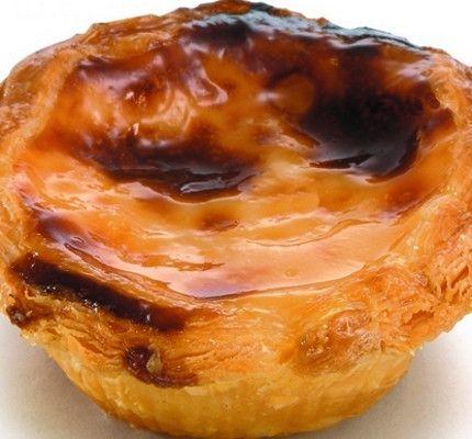 Pastéis de nata – Receitas Já, rapidas, faceis e simples Culinária para todos!!!