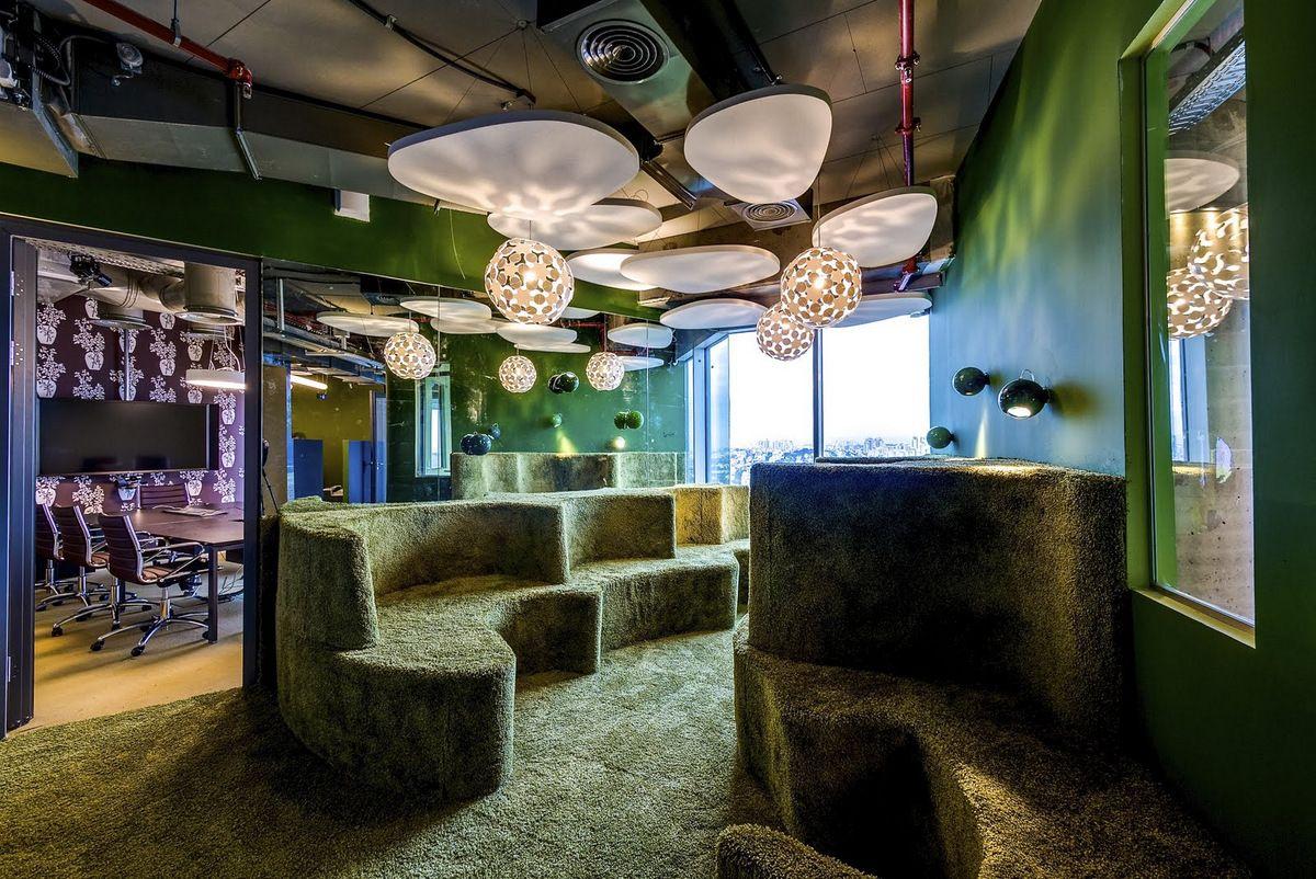 google tel aviv offices rock. Creative Google Office Tel. Inside The New Tel Aviv Pinterest Offices Rock