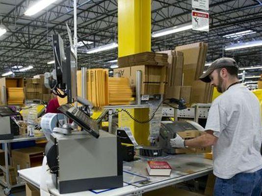Hiring Begins For Amazon S New Fl Hubs Amazon New Amazon