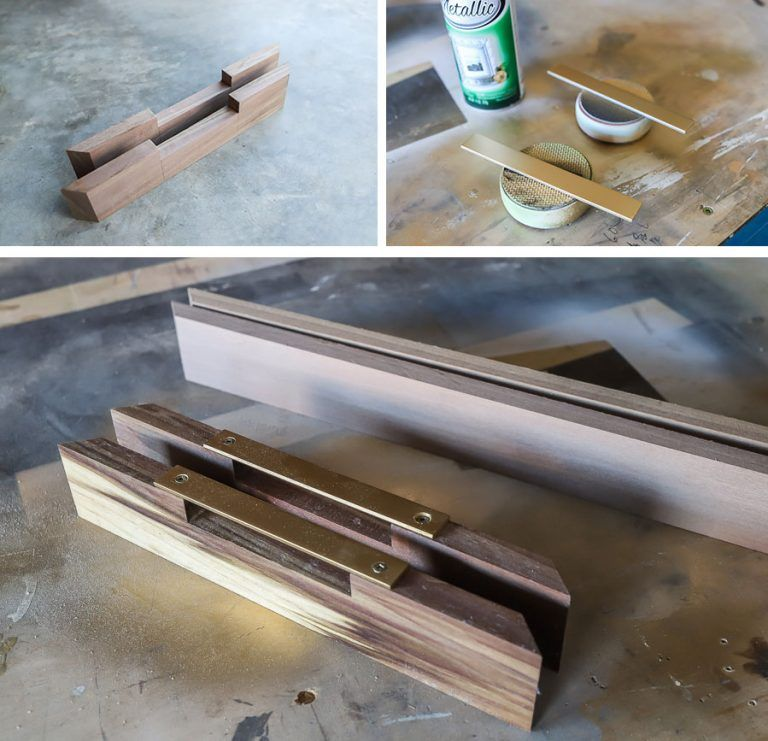 How To Make A DIY Wood and Epoxy Resin Inlay Coffee ...