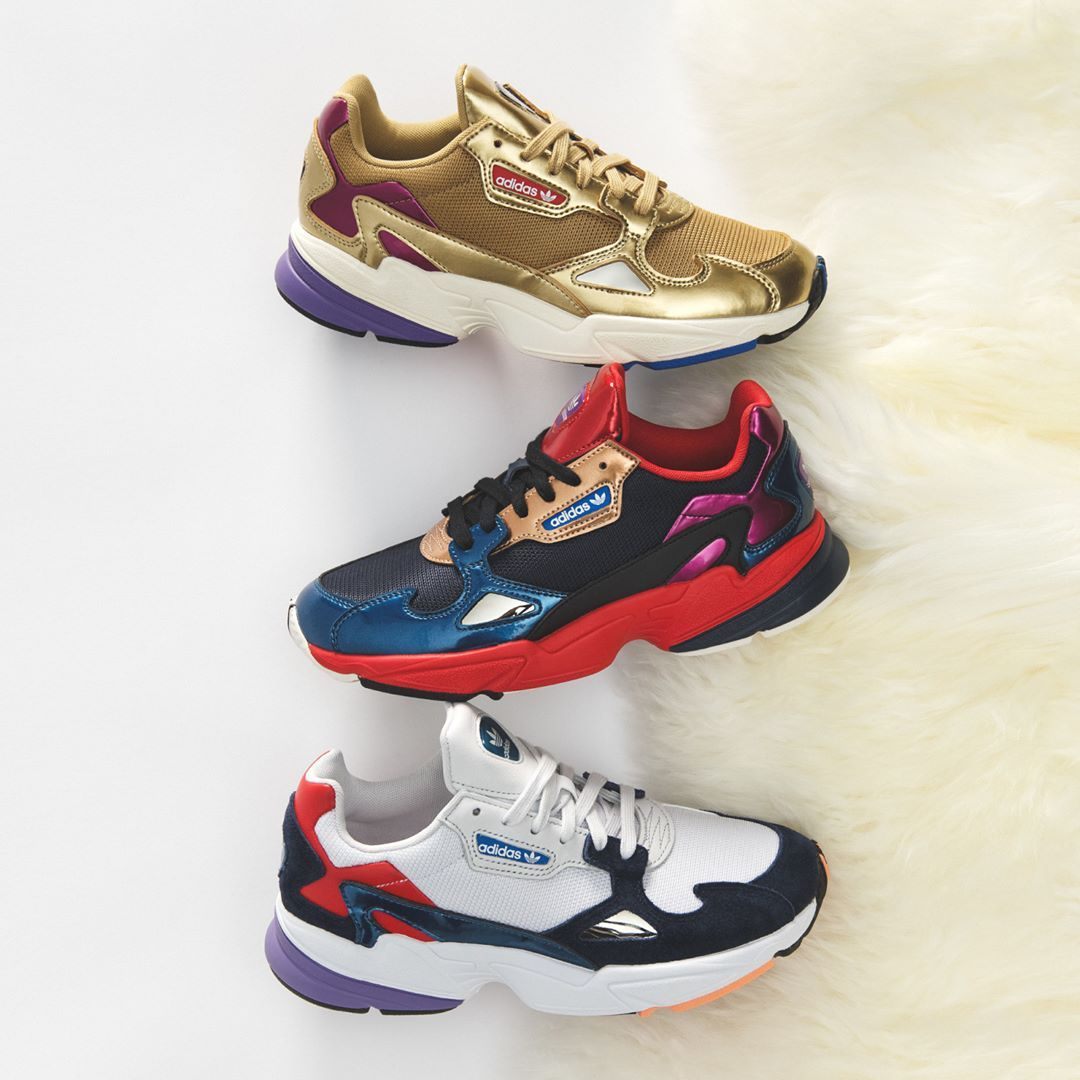 """online shop outlet purchase cheap BSTN Store WMNS on Instagram: """"All new Adidas FALCON W will ..."""