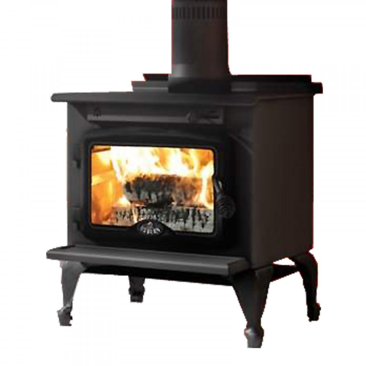 wood fireplace stovax stoves base vogue stove midline product eco burning simply small