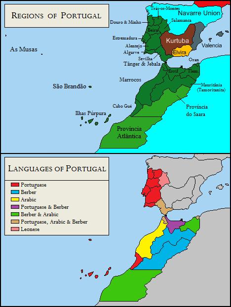 Portuguese Morocco Fictional Maps Pinterest Fantasy Map Map