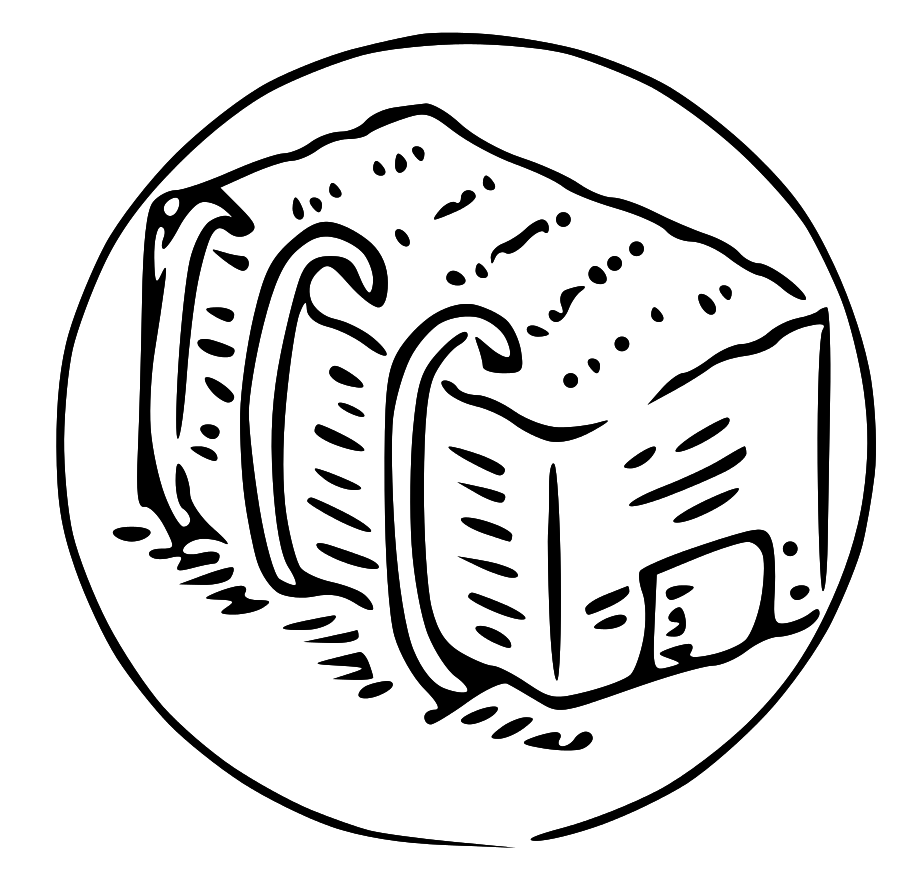 Coloring Page Mormon And The Plates Pages