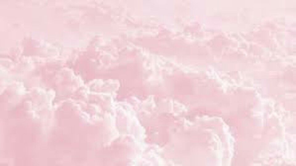 Pink Aesthetic Background Landscape Hd