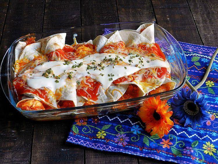 Probamos distintas recetas de la cocina mexicana gracias a este ...