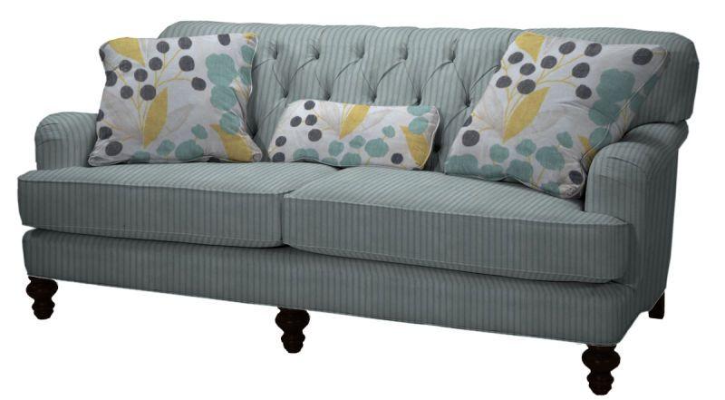 Norwalk Furniture   Melanie Sofa