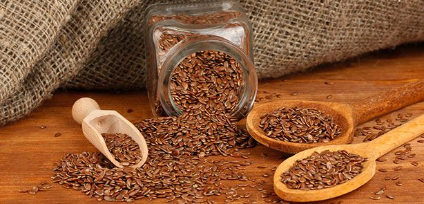 Semintele de in - o mina de aur pentru sanatatea ta #semintedein #seminte #in Blogul Clinicii de Nutriţie KiloStop - Invata sa mananci sanatos. Stiintific!
