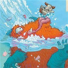 Image Result For Most Popular Modern Children S Book Illustrators