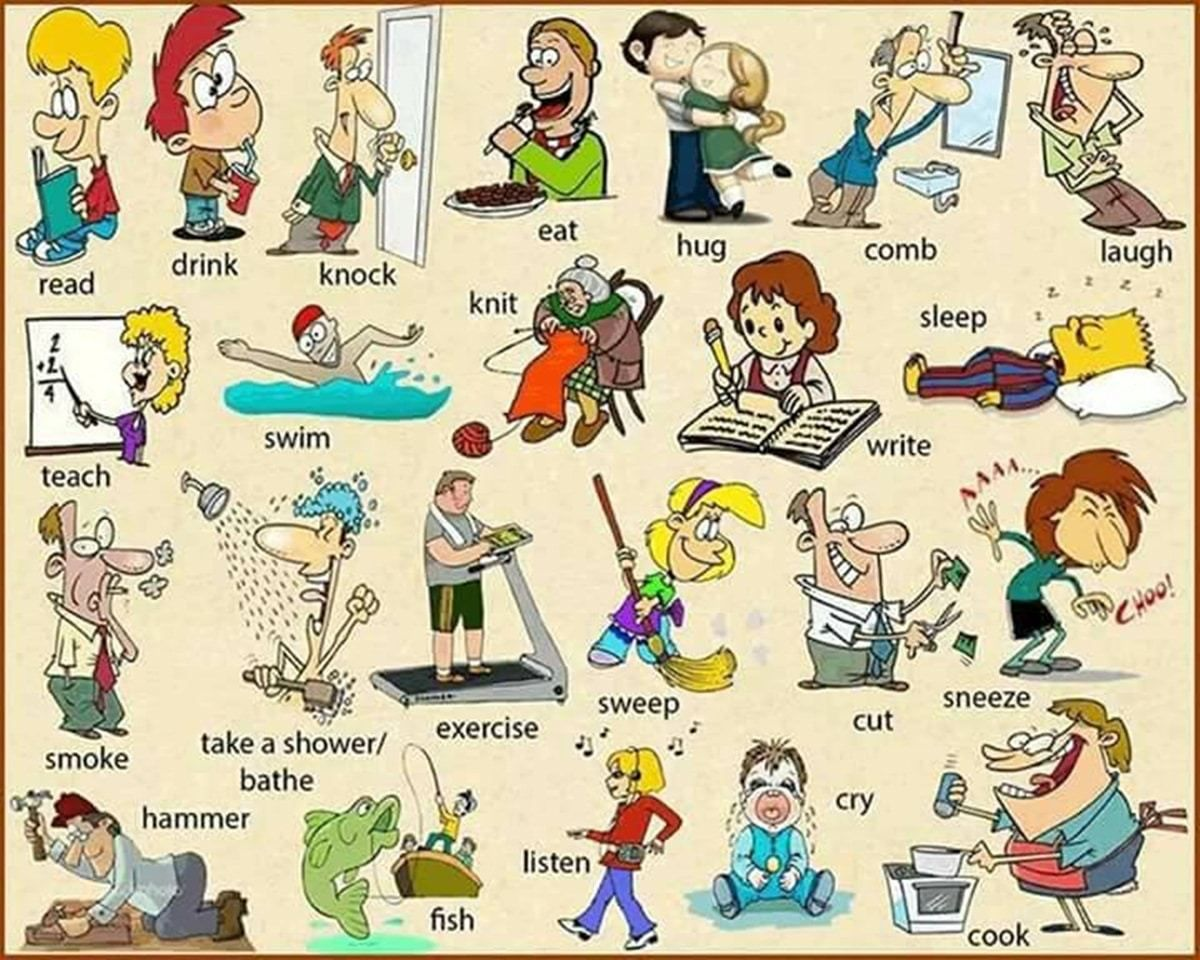 Easy Ways To Improve And Expand Your English Vocabulary