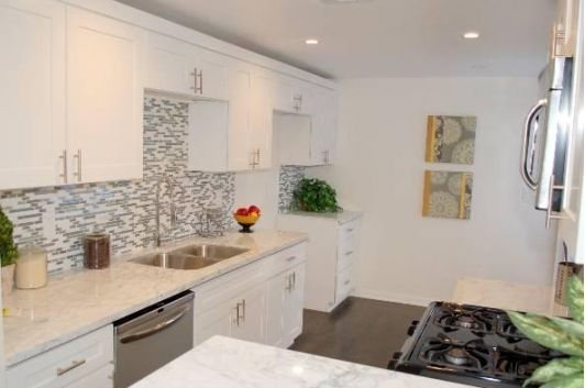 Shaping Spaces Group - Kitchen Remodel -Home and Garden Design Ideas