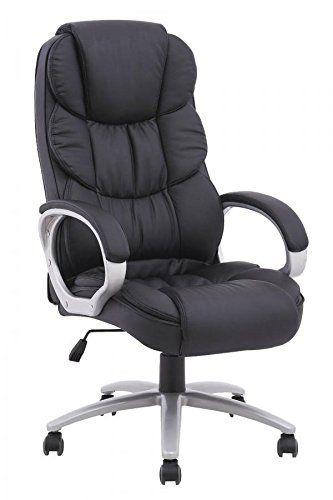 boss black leatherplus executive chair | NASA stuff | Pinterest