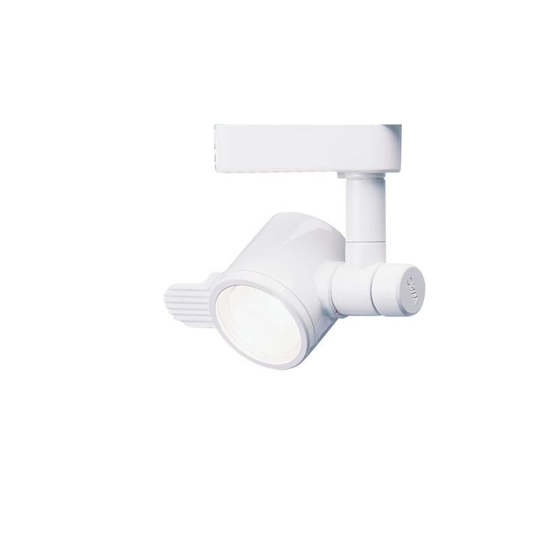 halo lighting track heads. wac lighting hht-846 low voltage track heads compatible with halo systems white indoor n