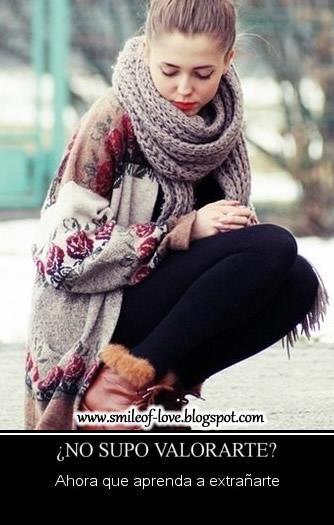 me gusta esa bufanda