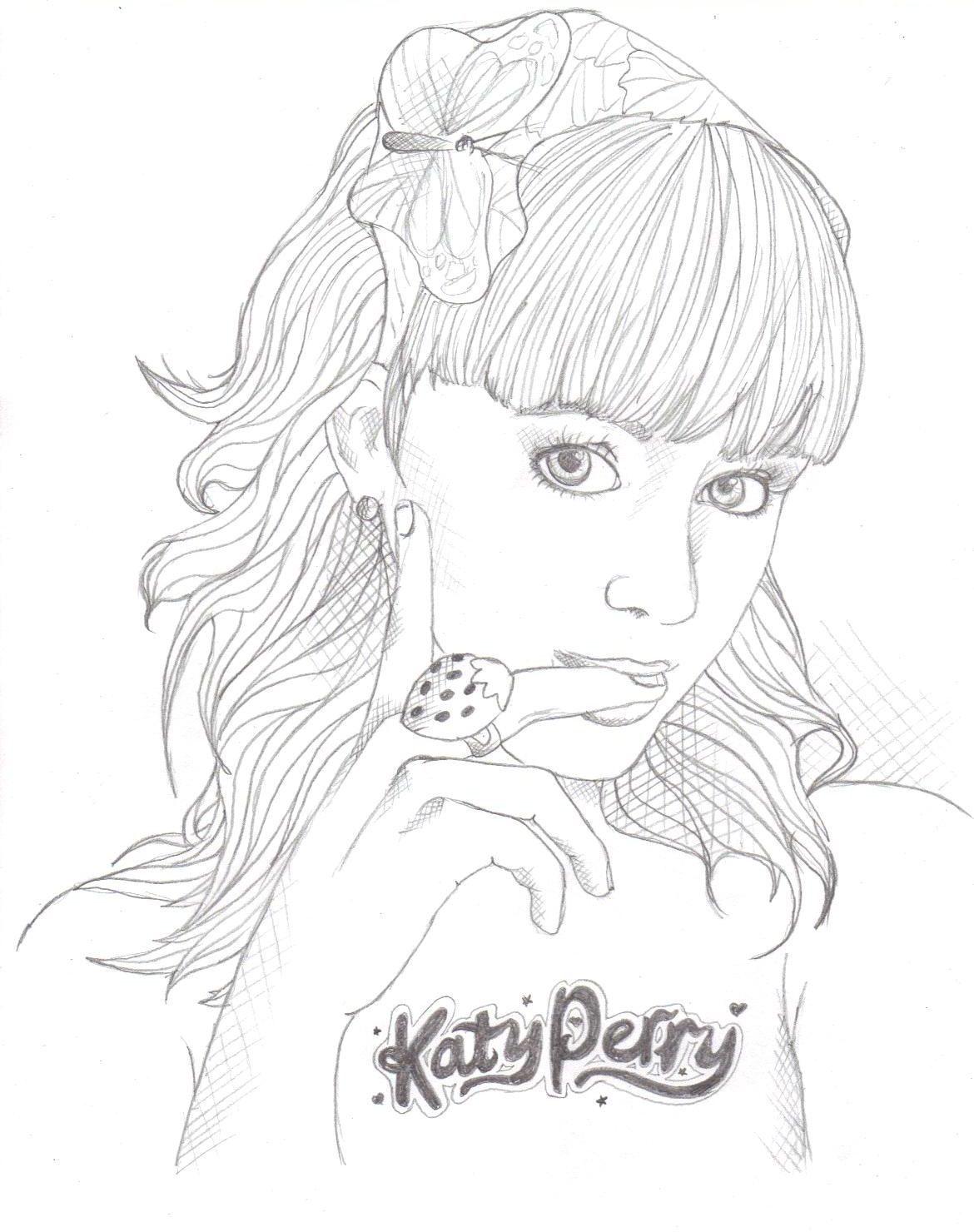 Coloring Pages Katy Perry Free Coloring Pages Coloring Pages Free Coloring Pages Free Coloring
