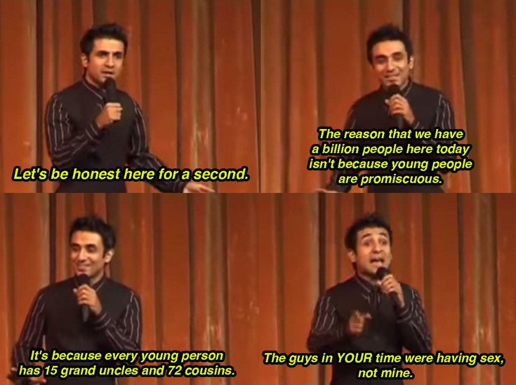 When Vir Das Accurately Pointed Out Which Generation Really Needs Moral Policing Comedians Latest Funny Jokes Comedy Quotes