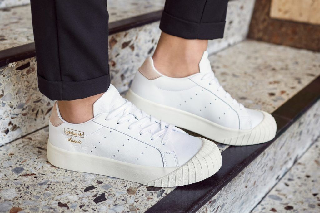 Meet The Stunning New Shoe Design From Adidas – The Everyn - Review ... 056e3aae5