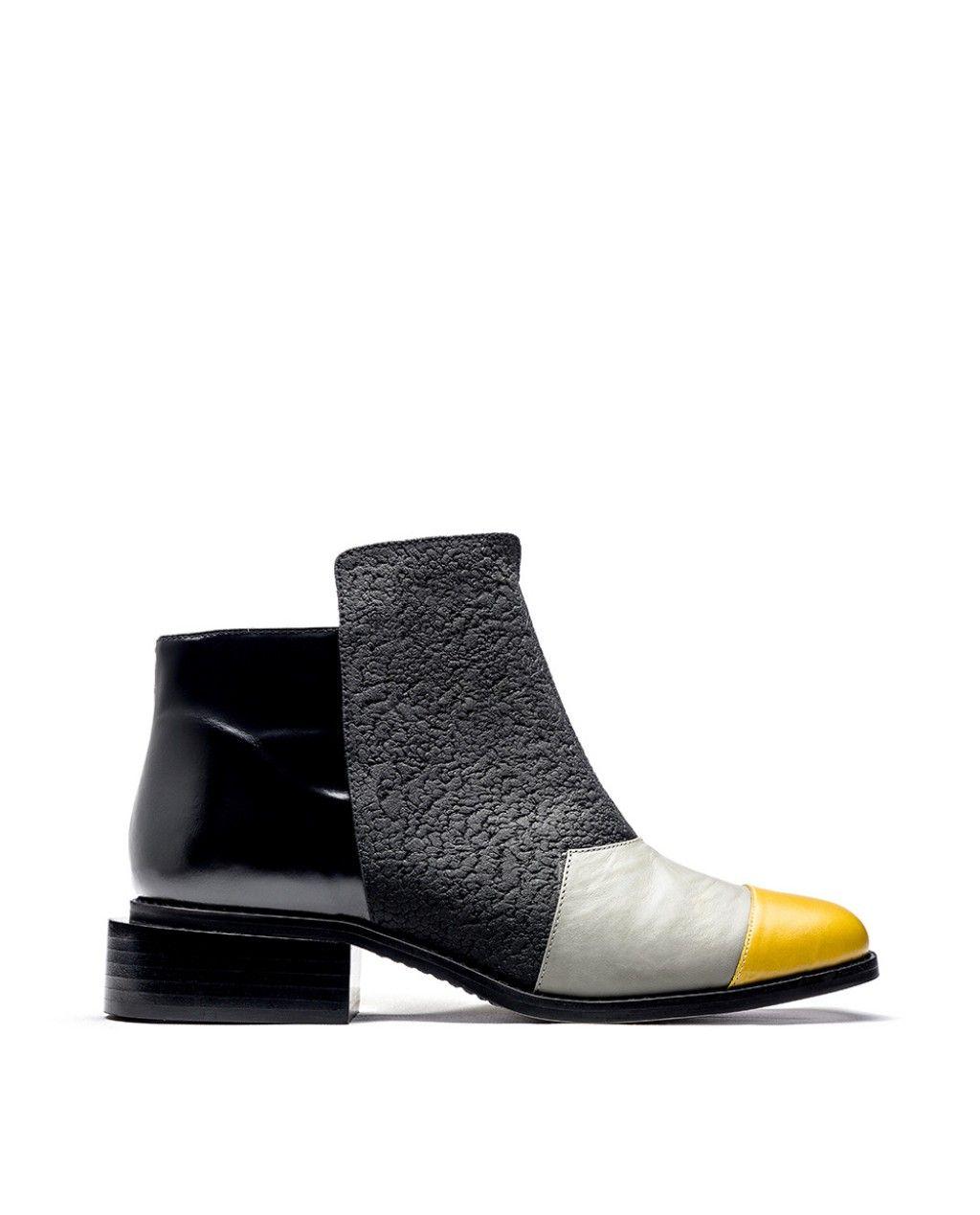 #2 Nuu Shoes