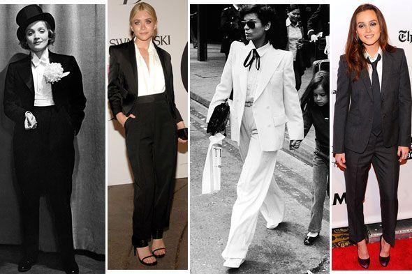 2017 Fashion Trends Menswear For Women