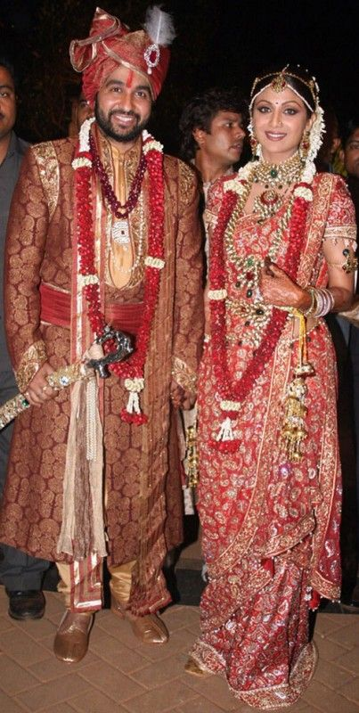 Elaborate sari | Wedding | Pinterest | Groom dress, Marriage ...