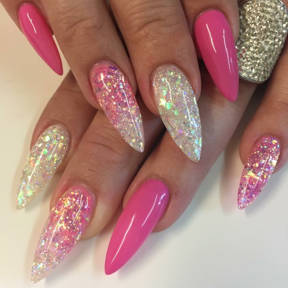 Pin von Aerial Cain auf Nails! | Pinterest | Nageldesign ...