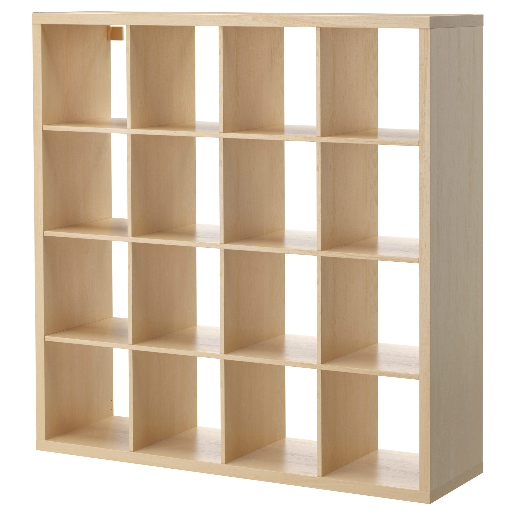 Ikea Regale Expedit kallax shelf unit birch effect kallax shelving unit kallax