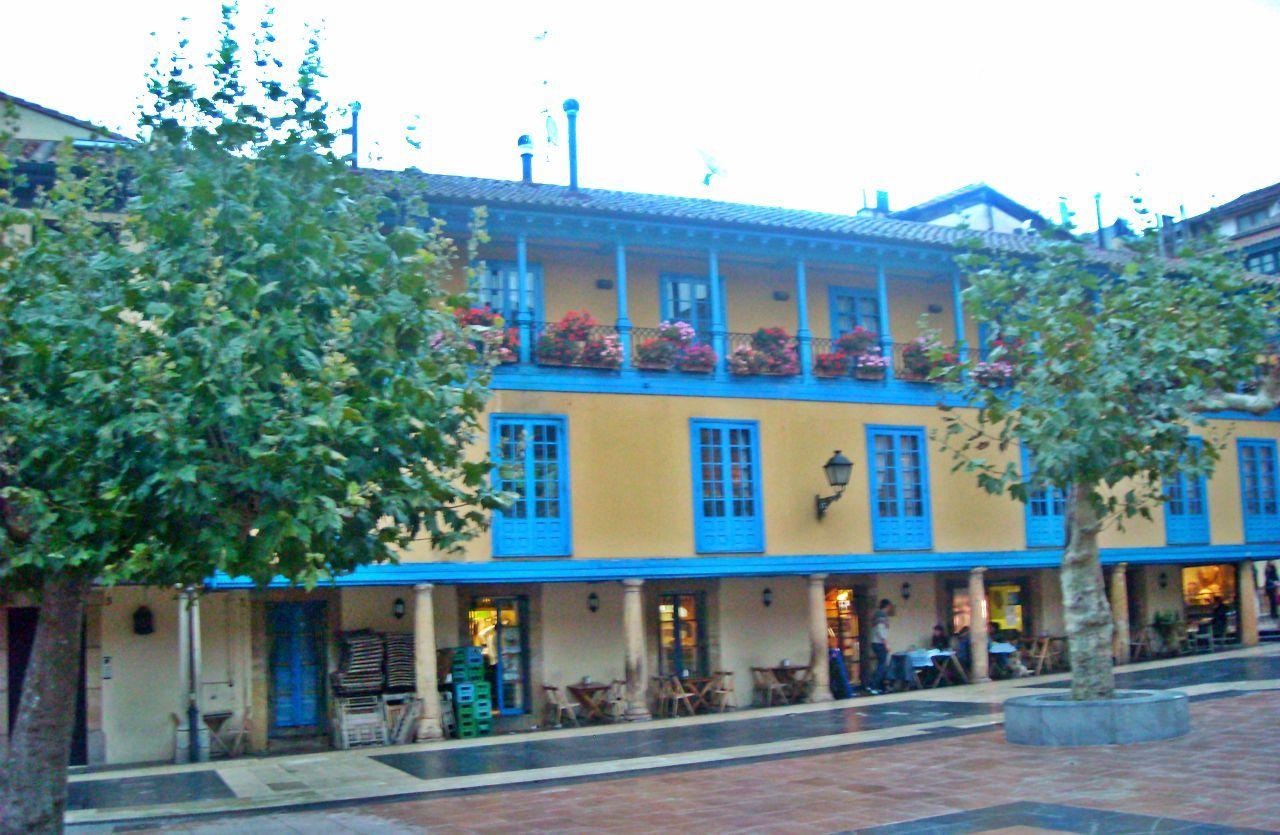 #Oviedo #Fontán #asturias