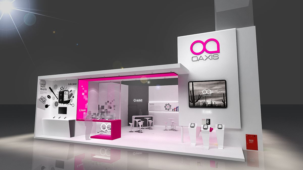 Exhibition Stall Reference : Pin by jn on exhibition booth design