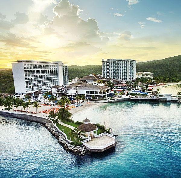 All-inclusive Resorts In Mexico