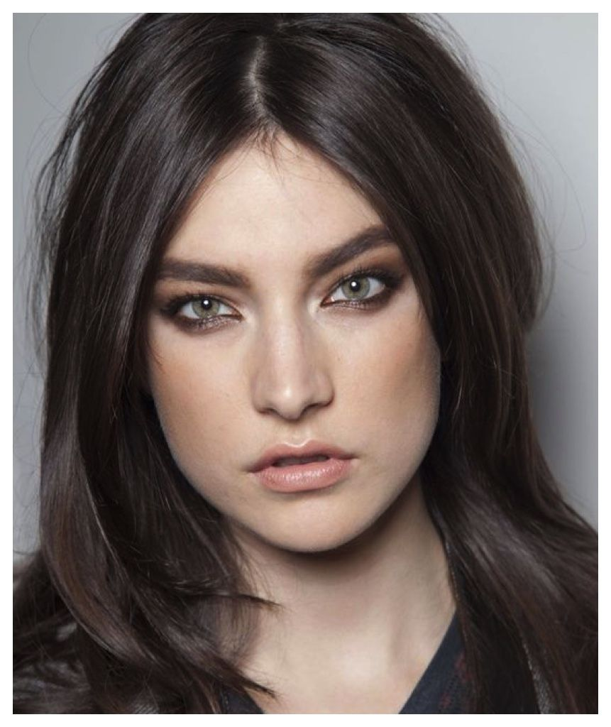 Hair Color Inspiration And Formulation Iced Mocha Hair Colour