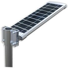 40 Watts Led Solar Street Light Parking Lot Light Greenlytes Solar Street Light Solar Led Lights Parking Lot Lighting