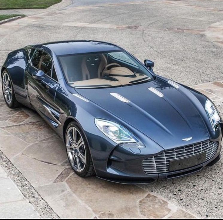 Superb Aston Martin 177. Aston One 77Exotic CarsLuxury ... Nice Ideas