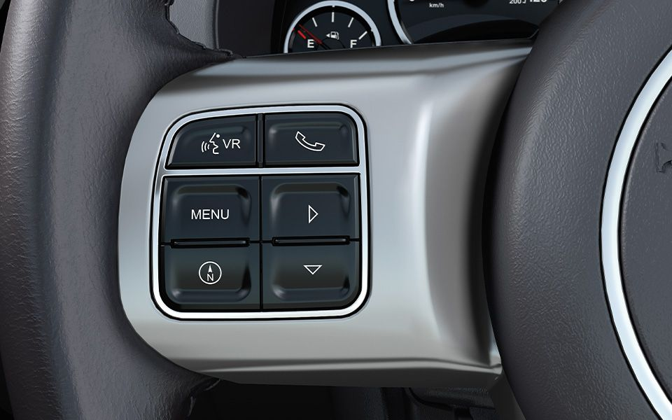 Jeep Patriot Limited Features An Available Uconnect Voice Command With Bluetooth System That Features Hands Free Communication Jeep Jeep Patriot Honda Logo