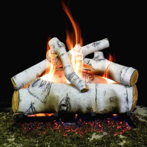 Best Gas Fireplace Logs - Birch - Best Gas Fireplace Logs - Birch Perfect Gas Fireplace Logs