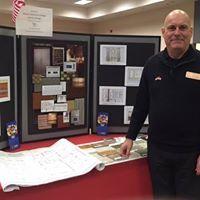 Phillip Myer Program Chair Interior Design Attended The Oconee County Career Fair For Middle