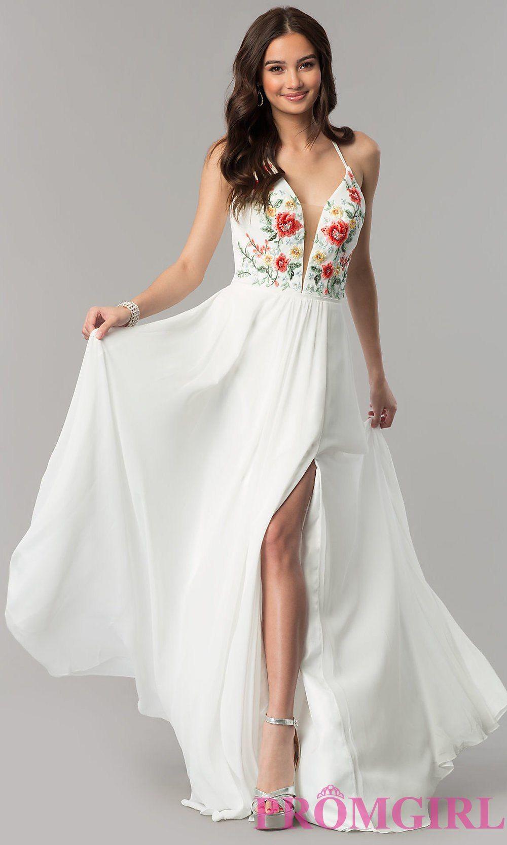I like Style FA-10000 from PromGirl.com, do you like? | Prom dresses ...