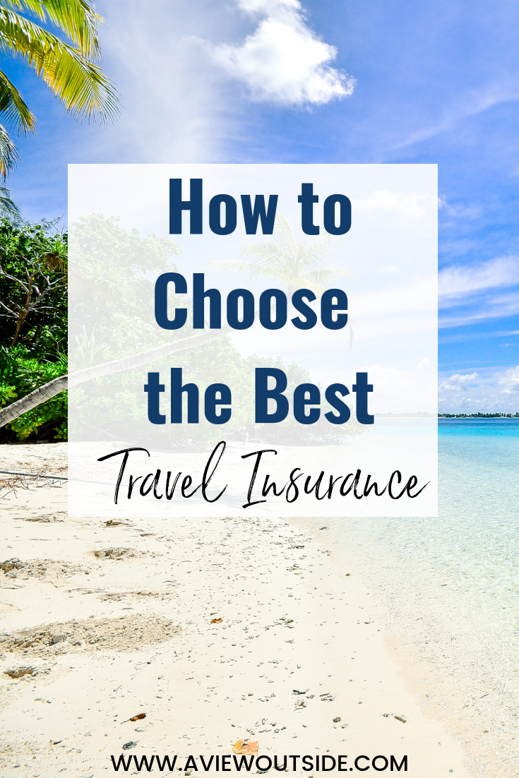 Travel Insurance In 2020 Best Travel Insurance Travel Insurance