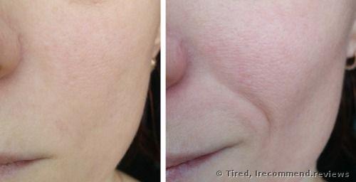 Nyx Pore Filler Primer Review Makeup Pinterest Makeup Primer