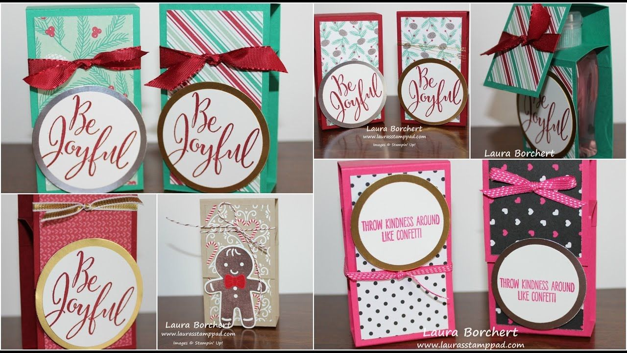 How To Create Adorable Hand Sanitizers Gifts Laura S Stamp Pad