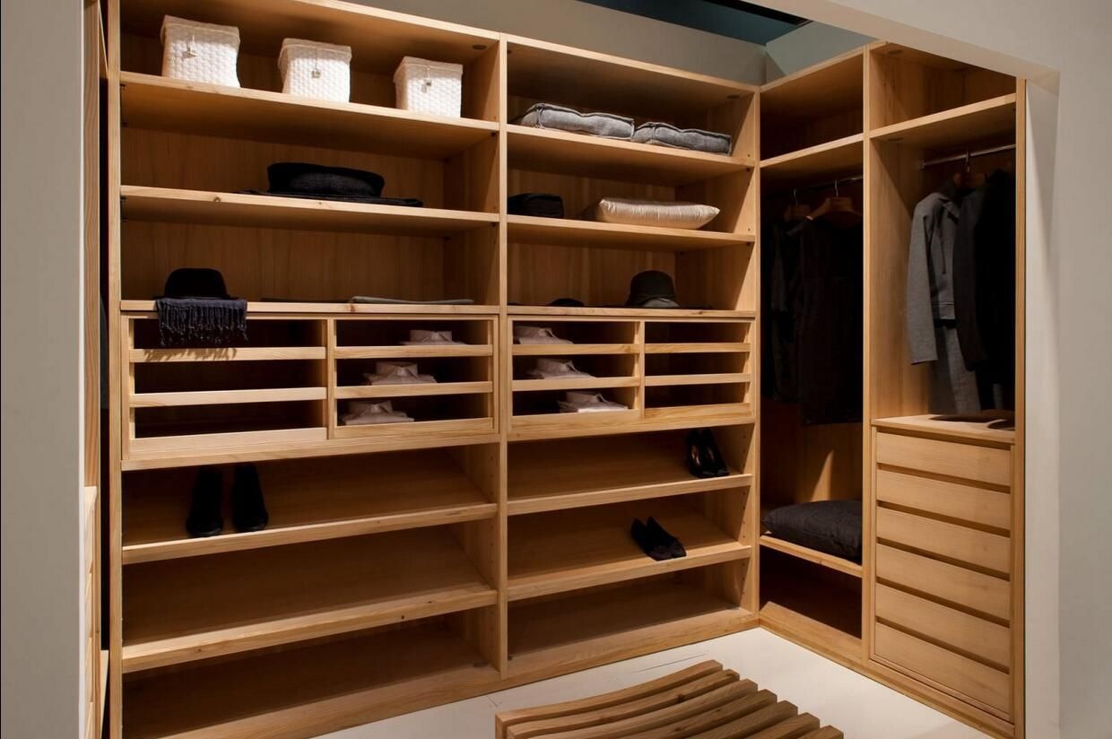 Professional Manufacturer Bedroom Wardrobe Flat Pack (With ...