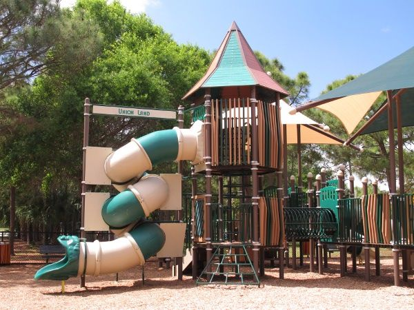 Stripey slide! http://www.lotsafunmaps.com/gallery.php?id=5045