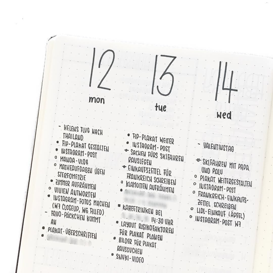 365 Likes, 4 Comments   Livis Bullet Journal (@flyingpaperwords) On  Instagram: