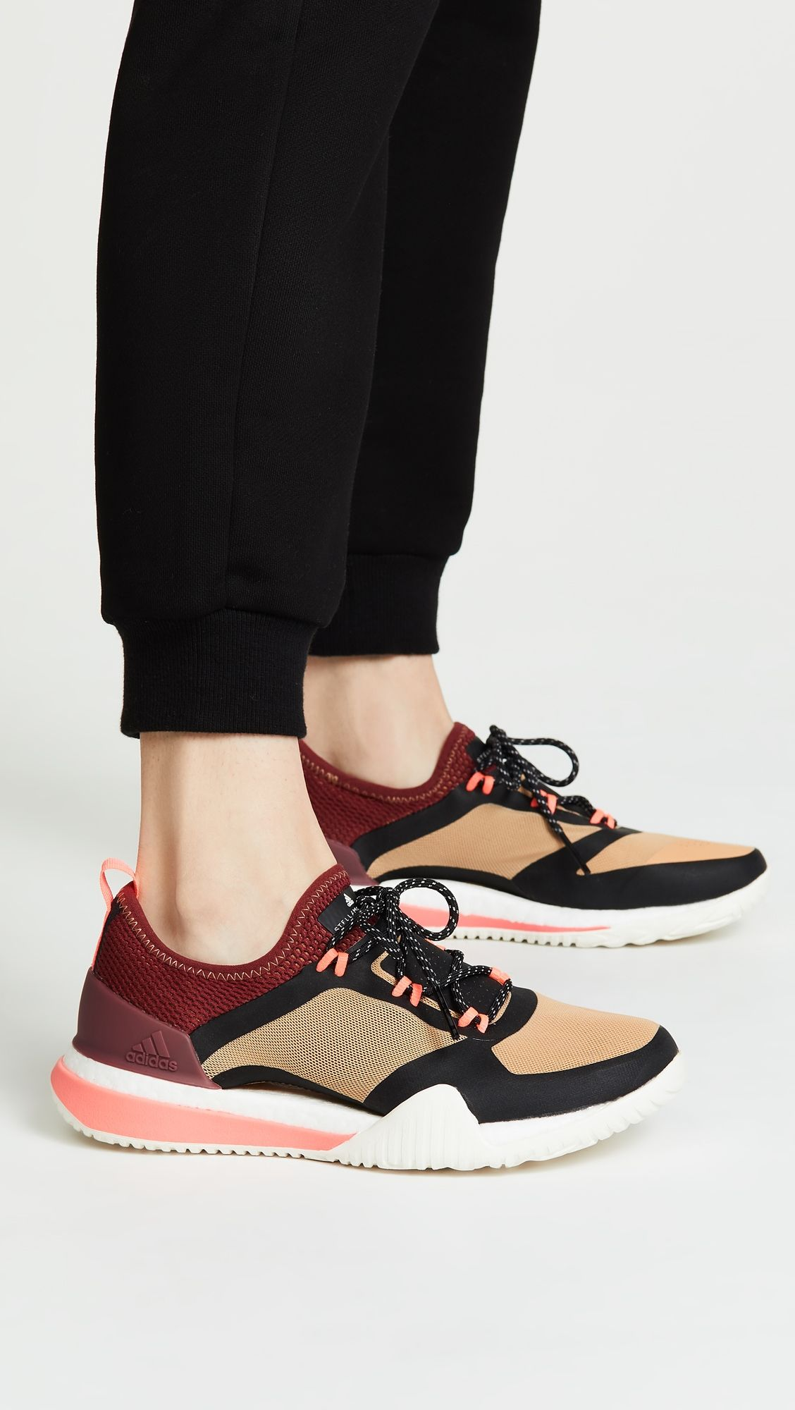 later ever popular 50% off PureBOOST X TR 3.0 Sneakers in 2019 | Stella mccartney ...
