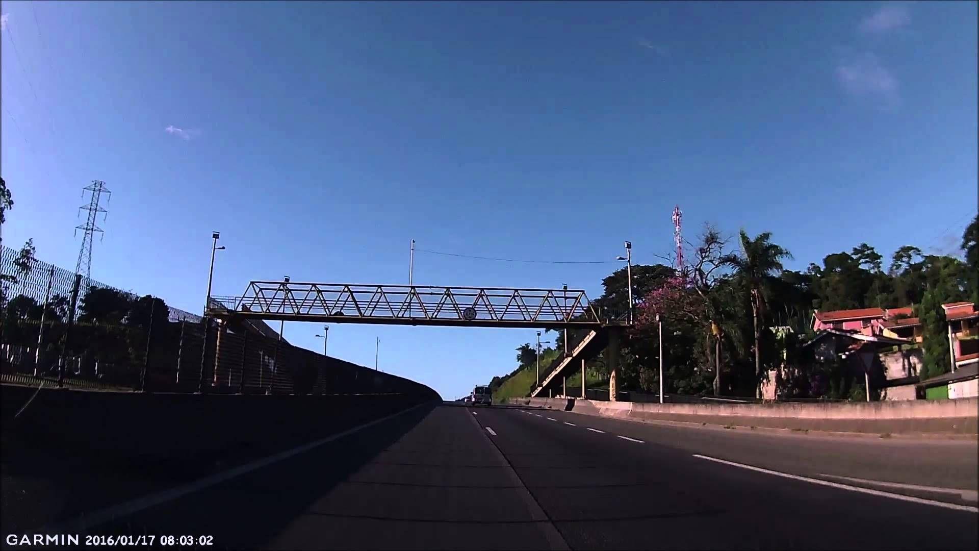 Viagem de Vitória da Conquista a São Paulo/BR-381 (Parte 56)