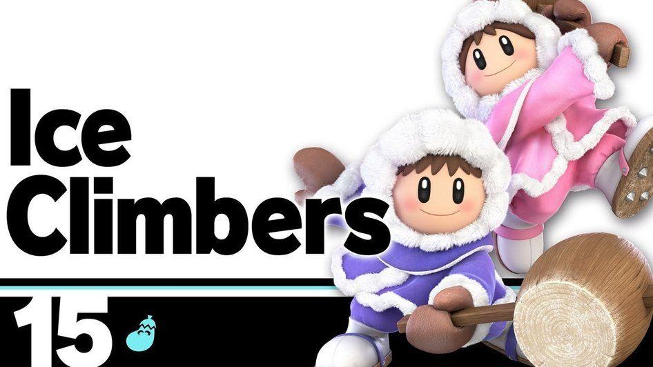 Super Smash Bros  Ultimate DLC Roster Reportedly Leaked - IGN