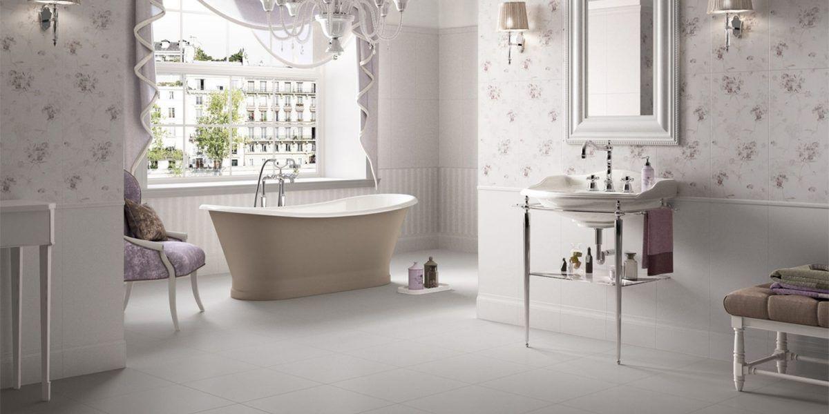 Il Bagno In Stile Provenzale 15 Splendide Idee Per Ispirarvi Bagni Romantici Bagni Classici Arredamento