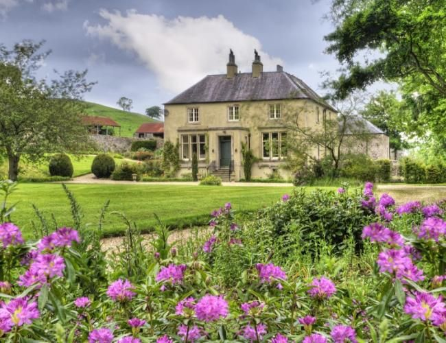 Child Friendly Scottish Large Holiday Homes In Borders Lowland Location Ideal Self Catering Scotland