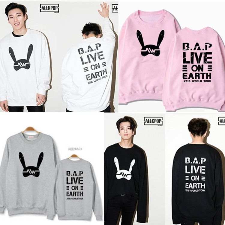 Find More Hoodies & Sweatshirts Information about BAP 2016 WORLD TOUR concert party RongGuoJin force can is Zheng Daxian yong cai liu in same clothes,High Quality canned squid,China can cup Suppliers, Cheap liu yifei from China boutique shops 1 shop on Aliexpress.com